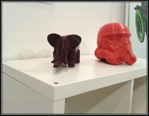 Imagen SIMO Macara y elefante